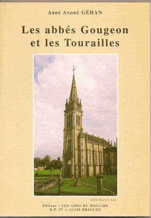 Les abbés Gougeon et les Tourailles