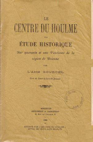 Le Centre du Houlme