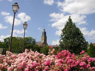 Eglise de Pont-ecrepin