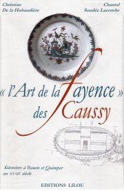 l'Art de la Faïence des Caussy