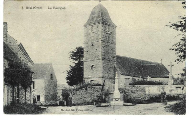 Giel - La Bourgade