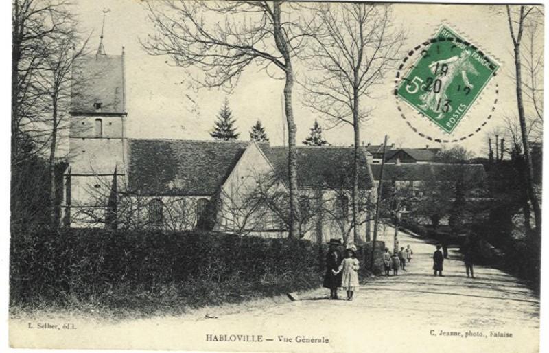 Habloville - Vue Générale